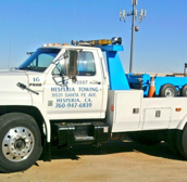 Hesperia Towing