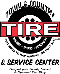 Town & Country Tire